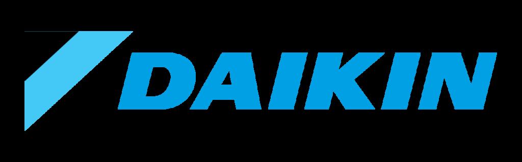 Logotyp Daikin