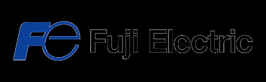 Logotyp Fuji Electric