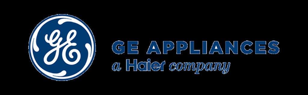 Logotyp GE Appliances